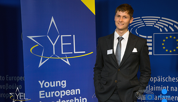 young european council