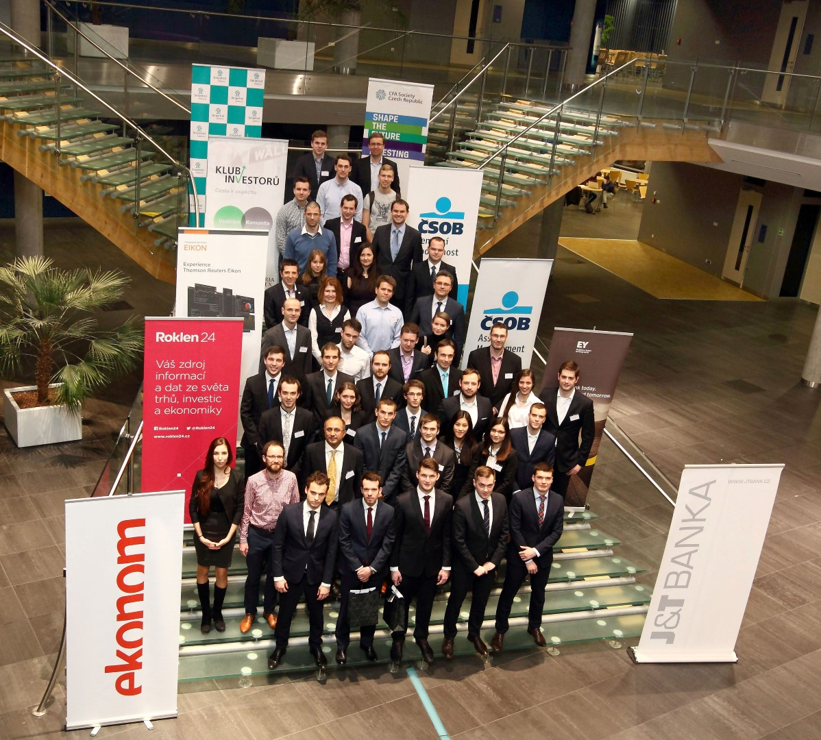 CFA Research Challenge
