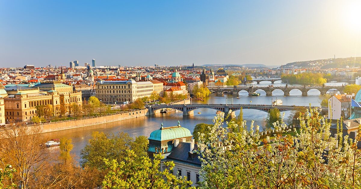 3 Prague Spring Events You Dare Not Miss University Of