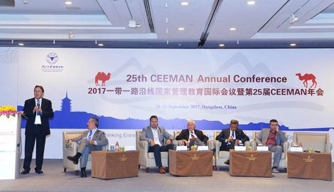 CEEMAN conference will come to Prague
